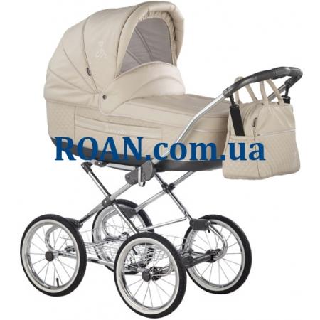 Универсальная коляска 2в1 Roan Marita Prestige S-152