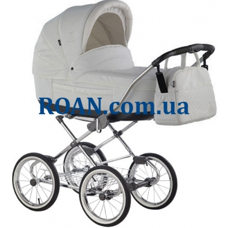 Универсальная коляска 2в1 Roan Marita Prestige S-155
