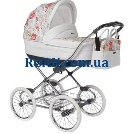 Универсальная коляска 2в1 Roan Marita Prestige P-185