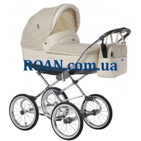 Универсальная коляска 2в1 Roan Marita Prestige P-202
