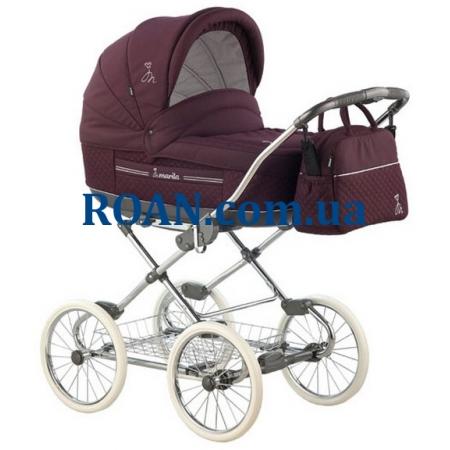 Универсальная коляска 2в1 Roan Marita Prestige S-136