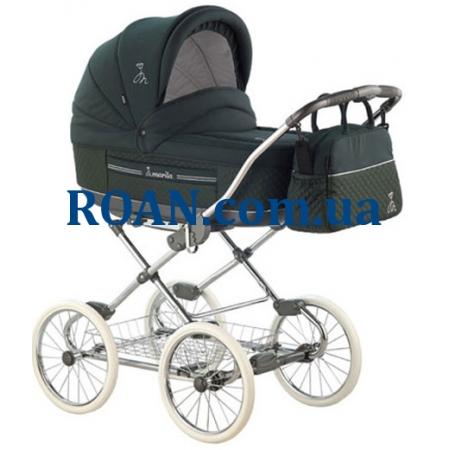 Универсальная коляска 2в1 Roan Marita Prestige S-137