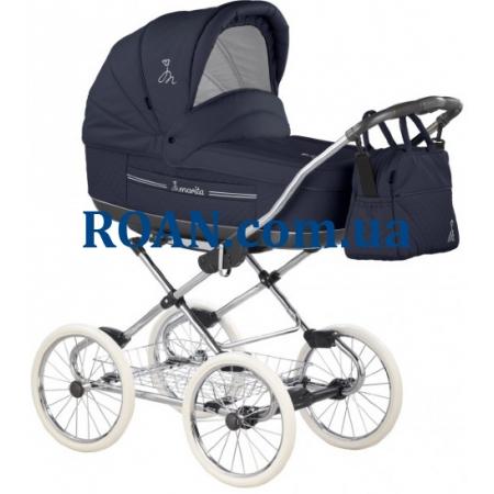 Универсальная коляска 2в1 Roan Marita Prestige S-153