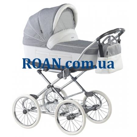 Универсальная коляска 2в1 Roan Marita Prestige S-165