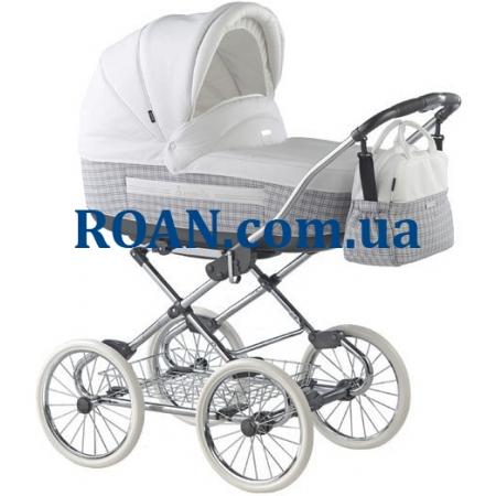 Универсальная коляска 2в1 Roan Marita Prestige S-166
