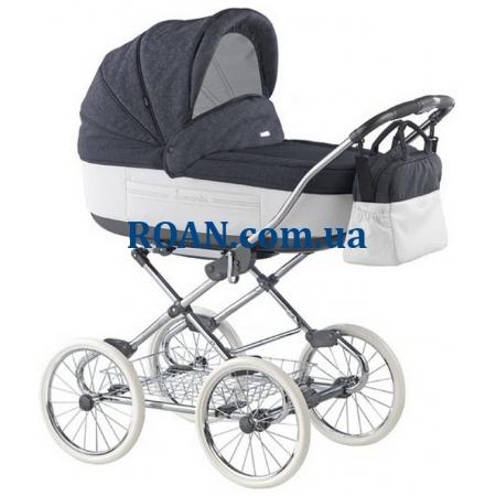 Универсальная коляска 2в1 Roan Marita Prestige S-64