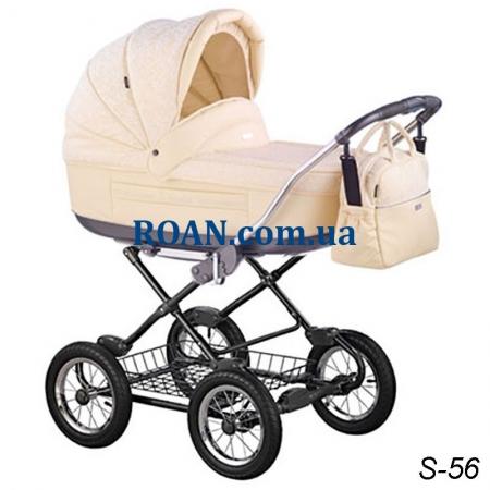 Универсальная коляска 2в1 Roan Marita Prestige S-56