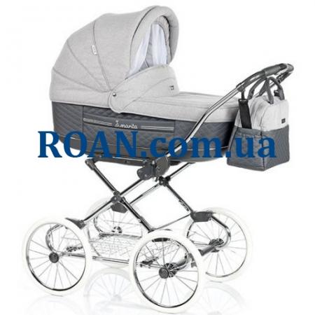 Универсальная коляска 2в1 Roan Marita Prestige P-211