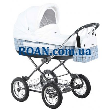 Универсальная коляска 2в1 Roan Marita 180-SK