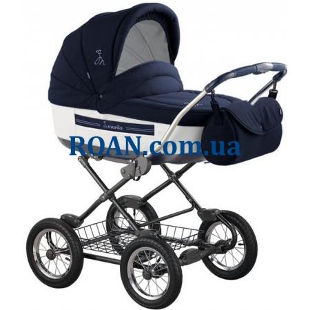 Универсальная коляска 2в1 Roan Marita 19-SK
