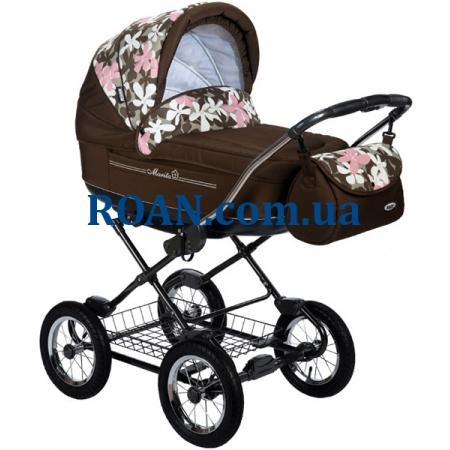 Универсальная коляска 2в1 Roan Marita 552