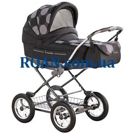 Универсальная коляска 2в1 Roan Marita 558