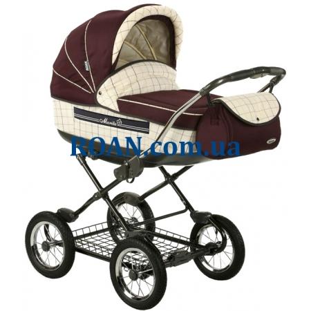 Универсальная коляска 2в1 Roan Marita 926