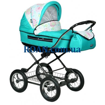 Универсальная коляска 2в1 Roan Marita 946