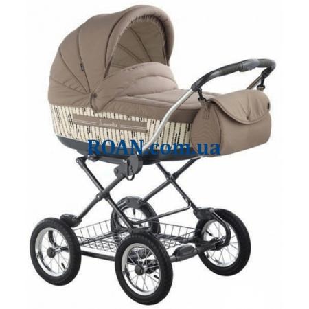 Универсальная коляска 2в1 Roan Marita BP-6