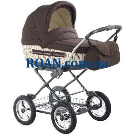 Универсальная коляска 2в1 Roan Marita BP-7