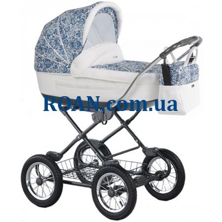 Универсальная коляска 2в1 Roan Marita P-183