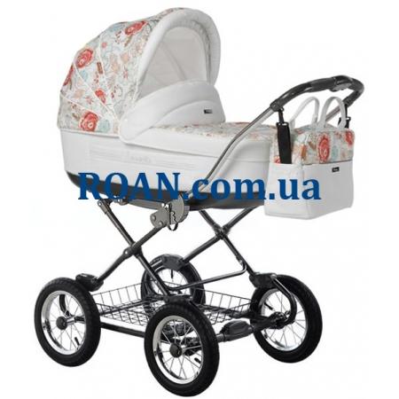 Универсальная коляска 2в1 Roan Marita P-185