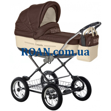 Универсальная коляска 2в1 Roan Marita P-188