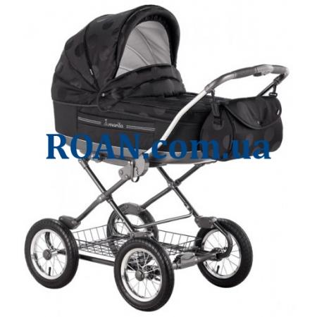 Универсальная коляска 2в1 Roan Marita S-111