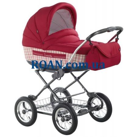 Универсальная коляска 2в1 Roan Marita S-115