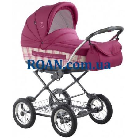 Универсальная коляска 2в1 Roan Marita S-116