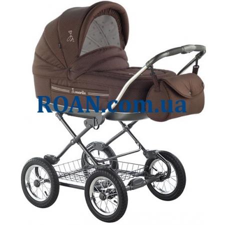 Универсальная коляска 2в1 Roan Marita S-127