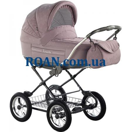 Универсальная коляска 2в1 Roan Marita S-131