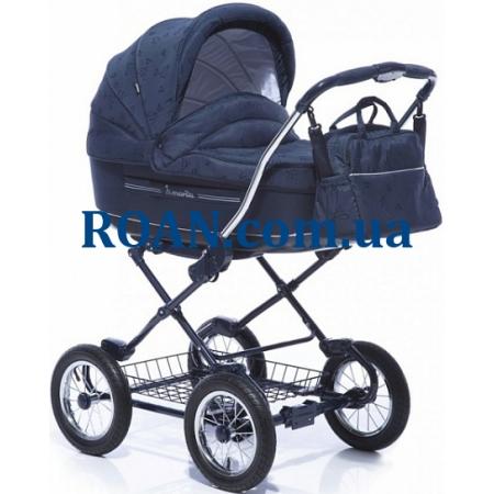 Универсальная коляска 2в1 Roan Marita S-132
