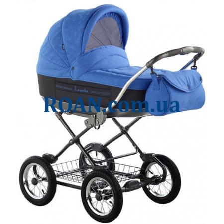 Универсальная коляска 2в1 Roan Marita S-134