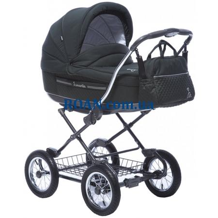 Универсальная коляска 2в1 Roan Marita S-137