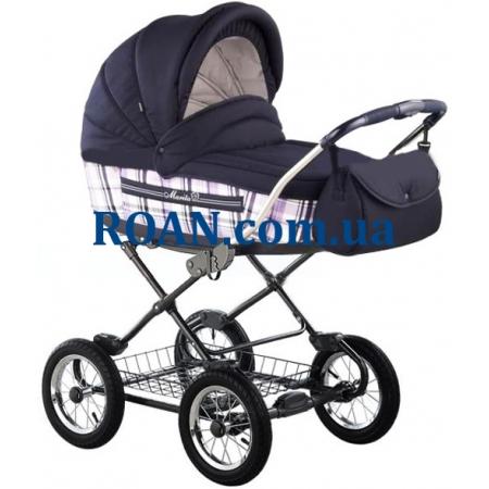 Универсальная коляска 2в1 Roan Marita S-140