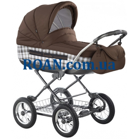 Универсальная коляска 2в1 Roan Marita S-144