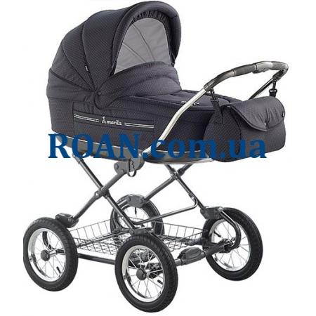 Универсальная коляска 2в1 Roan Marita S-147