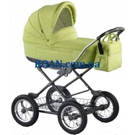 Универсальная коляска 2в1 Roan Marita S-148