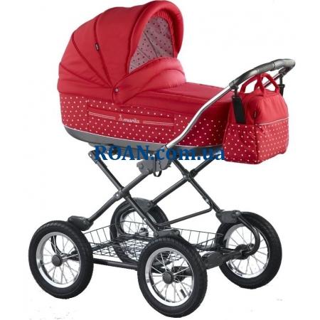 Универсальная коляска 2в1 Roan Marita S-149