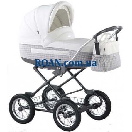Универсальная коляска 2в1 Roan Marita S-166