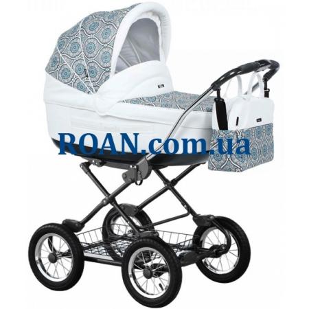 Универсальная коляска 2в1 Roan Marita S-167