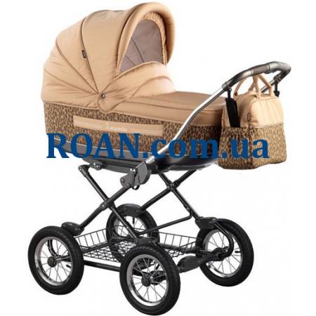 Универсальная коляска 2в1 Roan Marita S-171