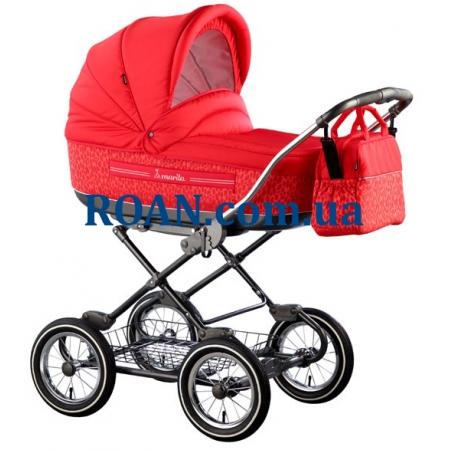 Универсальная коляска 2в1 Roan Marita S-172