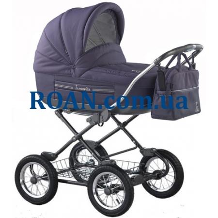 Универсальная коляска 2в1 Roan Marita S-177