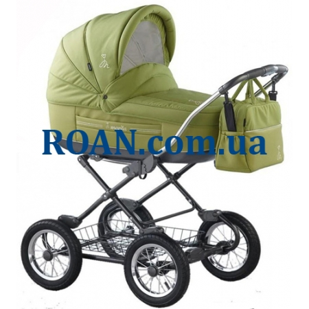 Универсальная коляска 2в1 Roan Marita S-178