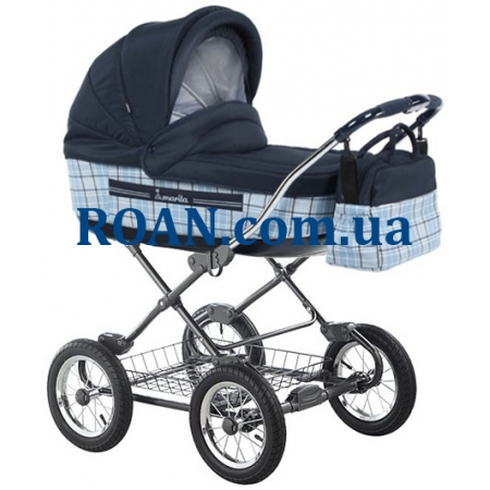 Универсальная коляска 2в1 Roan Marita S-180