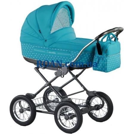 Универсальная коляска 2в1 Roan Marita S-187