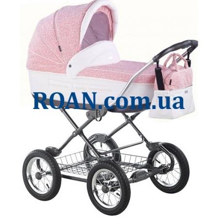 Универсальная коляска 2в1 Roan Marita S-51