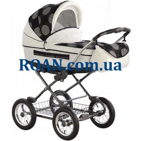 Универсальная коляска 2в1 Roan Marita S-557