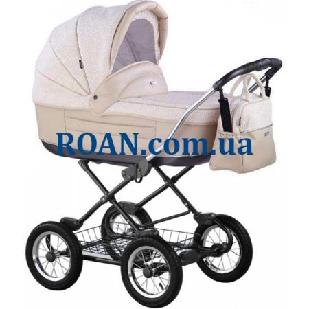 Универсальная коляска 2в1 Roan Marita S-60