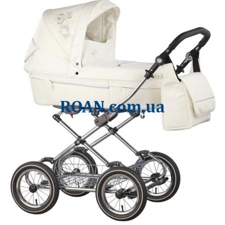 Универсальная коляска 2в1 Roan Rialto R-11