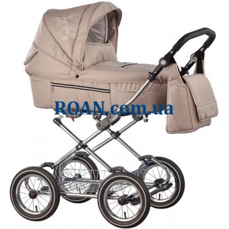 Универсальная коляска 2в1 Roan Rialto R-13