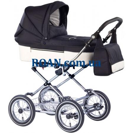 Универсальная коляска 2в1 Roan Rialto R-19